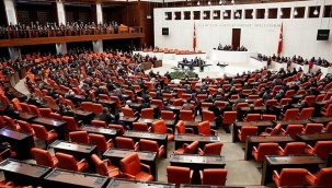 11 yerden maaş alan var! Birden fazla maaş alan bürokratlar engellensin teklifi Ak Parti ve MHP oylarıyla reddedildi