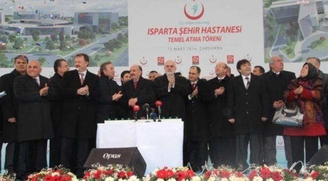 Kılıçdaroğlu duyurmuştu: Skandalın belgesi ortaya çıktı