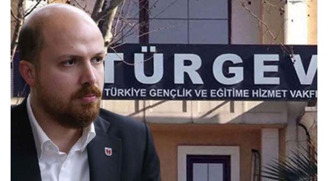 TÜRGEV yeni yurdu için AKPli belediyeden Meclis kararı istemiş
